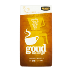 products jumbo snelfiltermaling goud melange