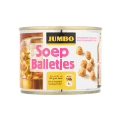 products jumbo soepballetjes