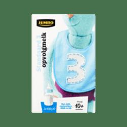 products jumbo standaard 3 opvolgmelk