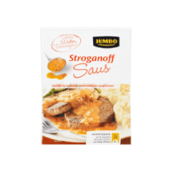 products jumbo stroganoffsaus