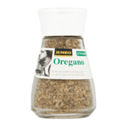 products jumbo strooier oregano