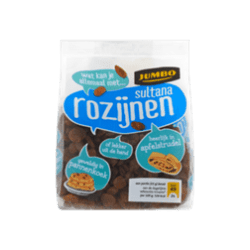 products jumbo sultana rozijnen