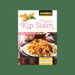 Jumbo Thaise Kip Siam