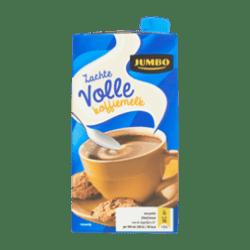 products jumbo zachte volle koffiemelk