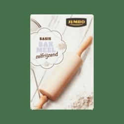 products jumbo zelfrijzend basis bakmeel
