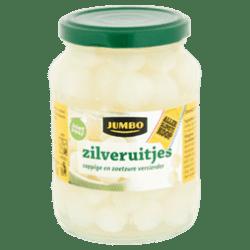 products jumbo zilveruitjes zoetzuur 1