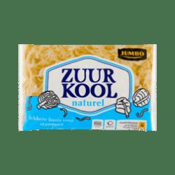 products jumbo zuurkool naturel