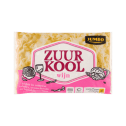 products jumbo zuurkool wijn