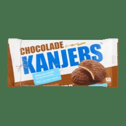 products kanjers melkchocolade caramelwafels