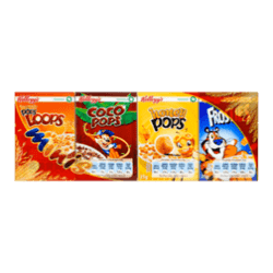 products kellogg s minis