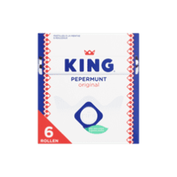 products king pepermunt
