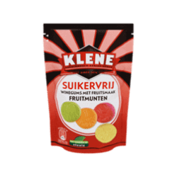 products klene fruit coins