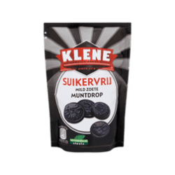 products klene mint licorice