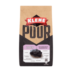 products klene puur zoet