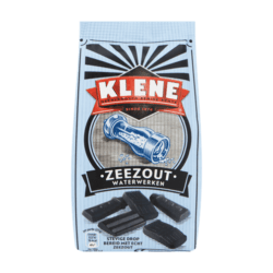 products klene zeezout waterwerken