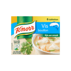 products knorr bouillon vis