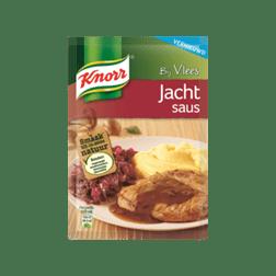 Knorr Jacht Saus