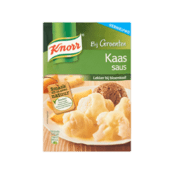 products knorr mix kaassaus