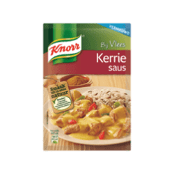 products knorr mix kerriesaus