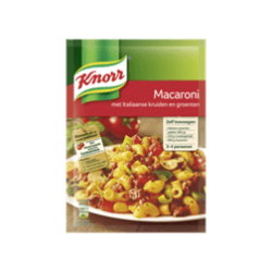 products knorr mix macaroni 61g