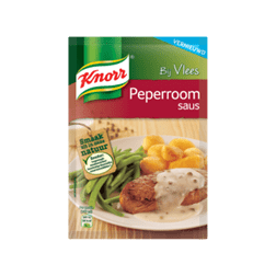 products knorr mix peperroomsaus