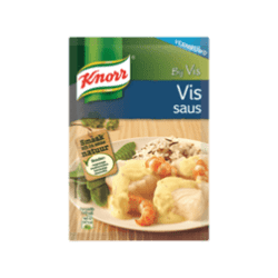 products knorr mix vissaus