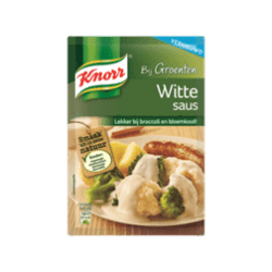 products knorr mix witte saus