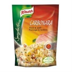 products knorr pastagerecht spaghetteria carbonara
