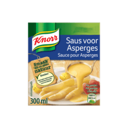 products knorr saus voor asperges