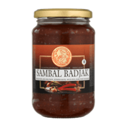 products koningsvogel sambal badjak