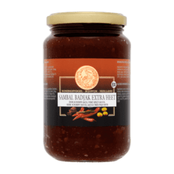 products koningsvogel sambal badjak extra heet