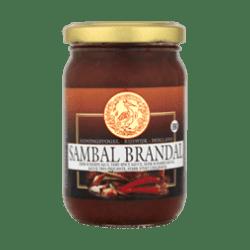 products koningsvogel sambal brandal
