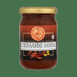 products koningsvogel surinaamse sambal