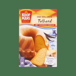 products koopmans oud hollandse tulband met bourbon vanille