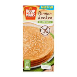products koopmans pannenkoeken glutenvrij