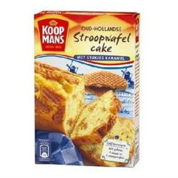 products koopmans stroopwafelcake