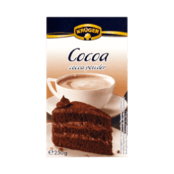 products kr ger cocoa cacaopoeder