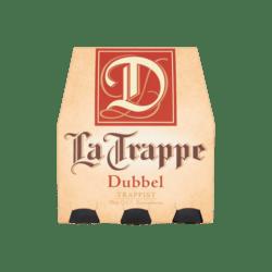 products la trappe dubbel flessen