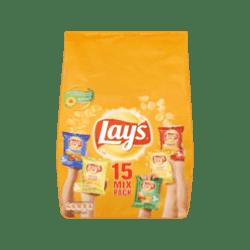 products lay s 15 mix pack uitdeelzakjes 1