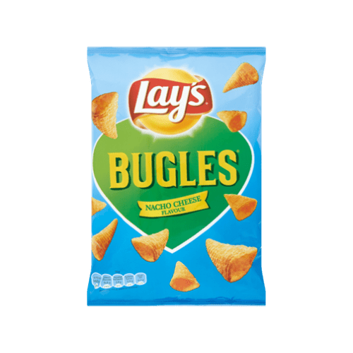 products lay s bugles nacho cheese flavour