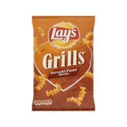 products lay s grills gerookt flavour