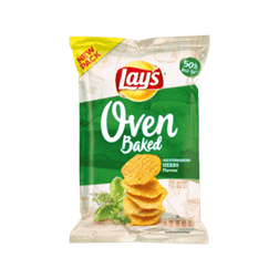 products lay s oven baked mediterranean herbs flavor