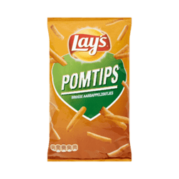 products lay s pom tips