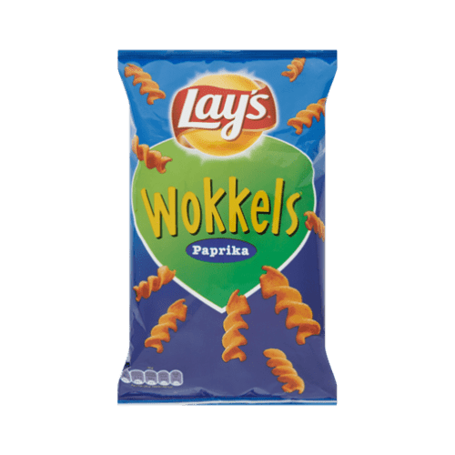 products lay s wokkels paprika
