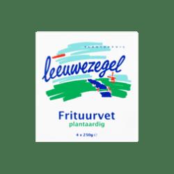 products leeuwezegel plantaardig frituurvet