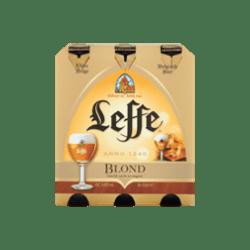 products leffe blond bier flessen