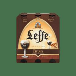 products leffe bruin flessen