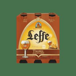 products leffe tripel flessen