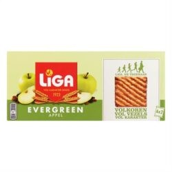 products liga evergreen appel