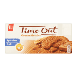 products lu time out cereals biscuits speculaas